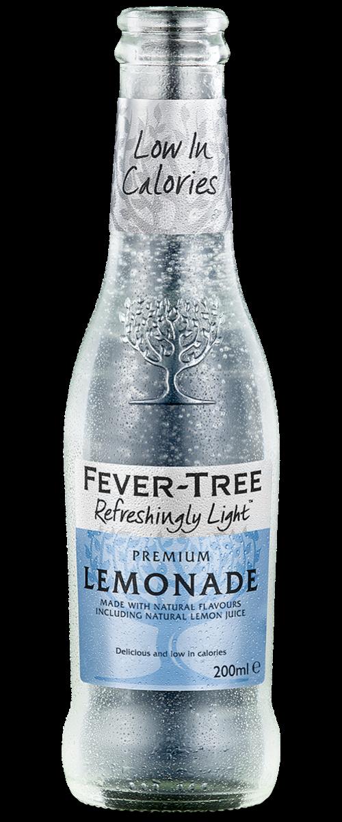 Refreshingly Light Premium Lemonade