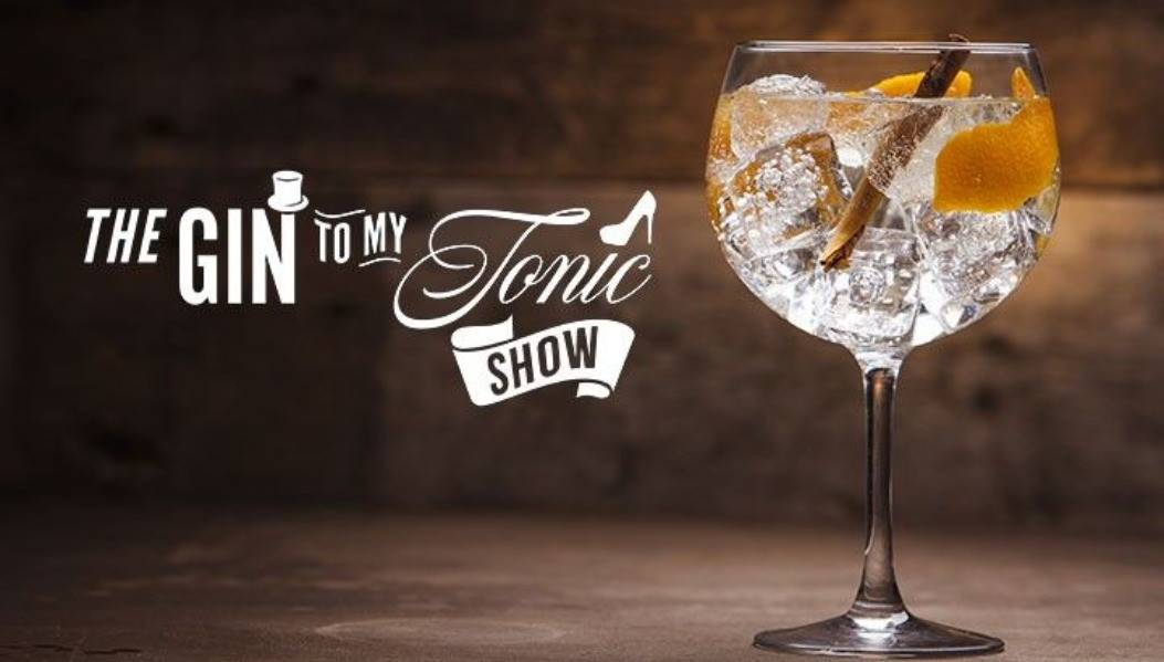The Gin To My Tonic - Meet-the-Maker Shows