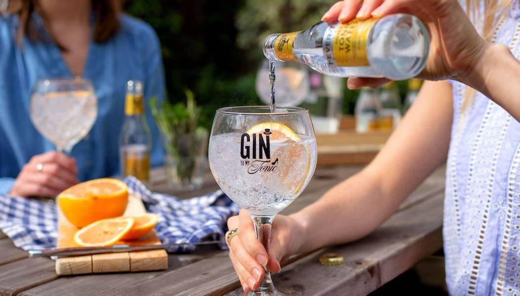 Gin to my Tonic Festivals