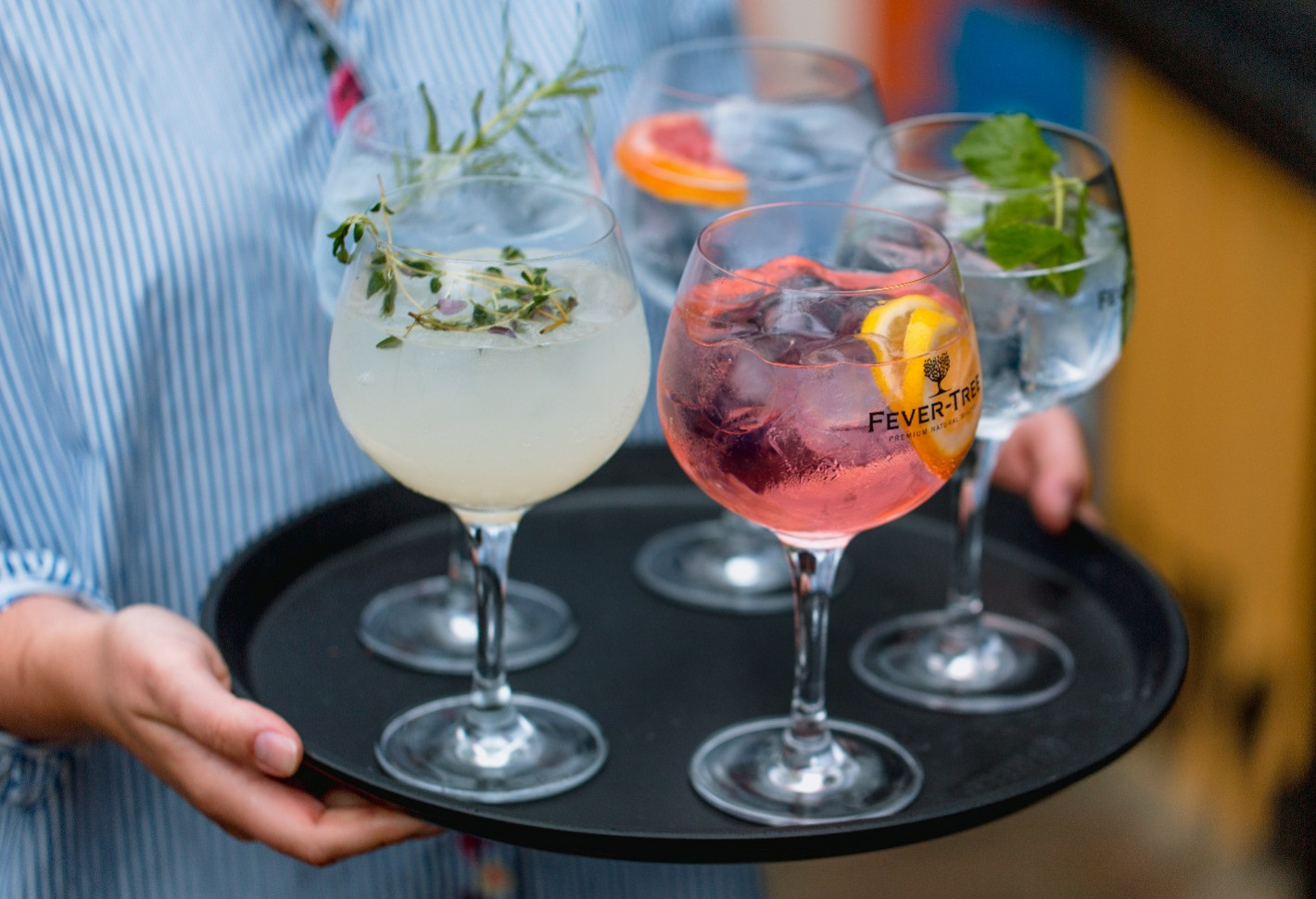 WANT TO STOCK FEVER-TREE?