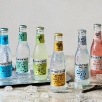 Fever-Tree Tonic Range
