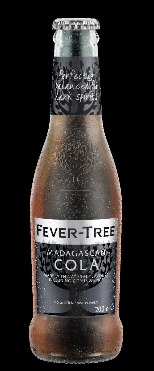 Madagascan Cola