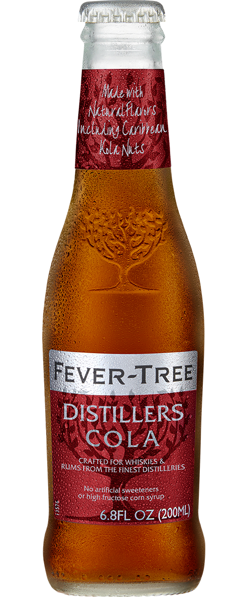 Distillers Cola
