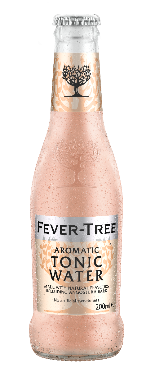 Aromatic Tonic Water