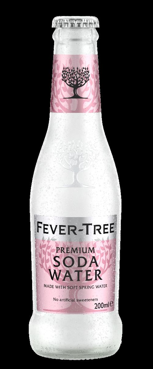 Premium Soda Water