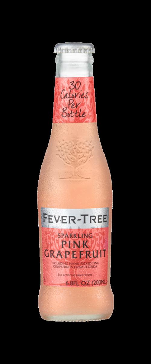 Sparkling Pink Grapefruit