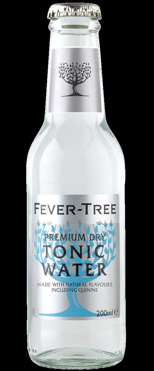Premium Dry Tonic Water