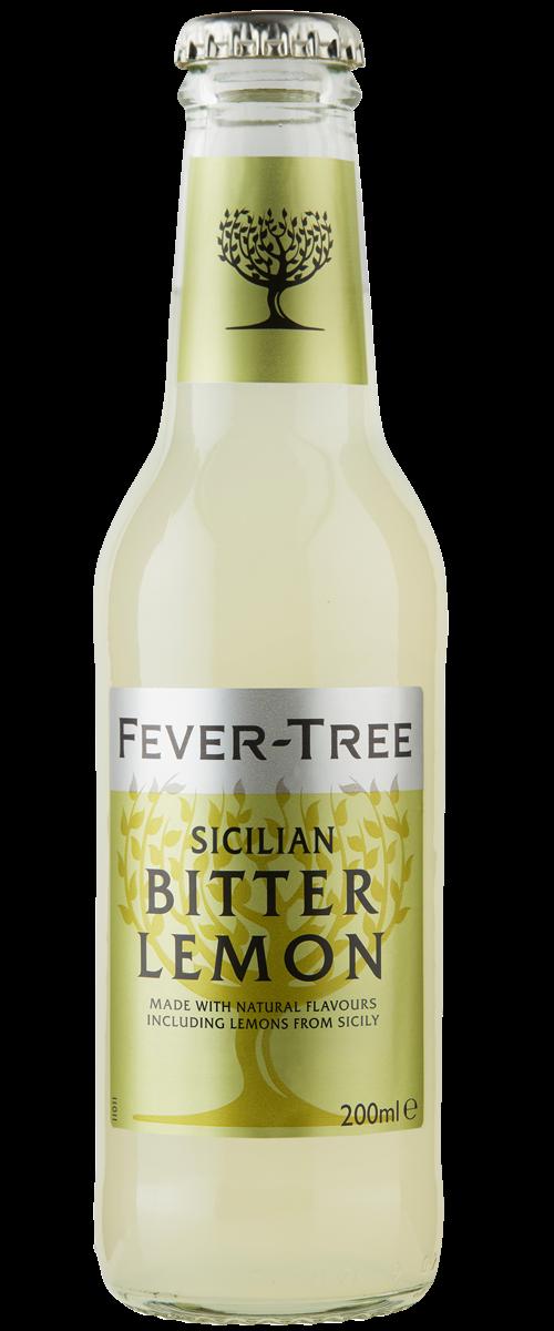 Sicilian Bitter Lemon
