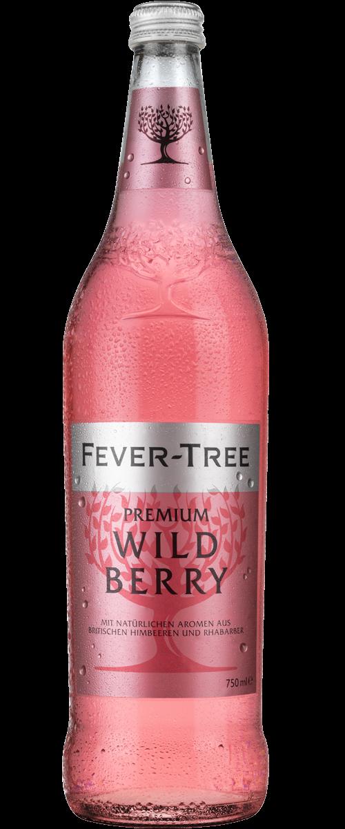 Premium Wild Berry