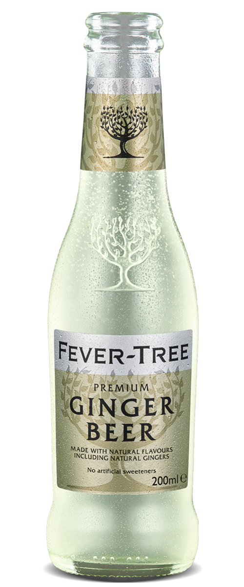 Premium Ginger Beer