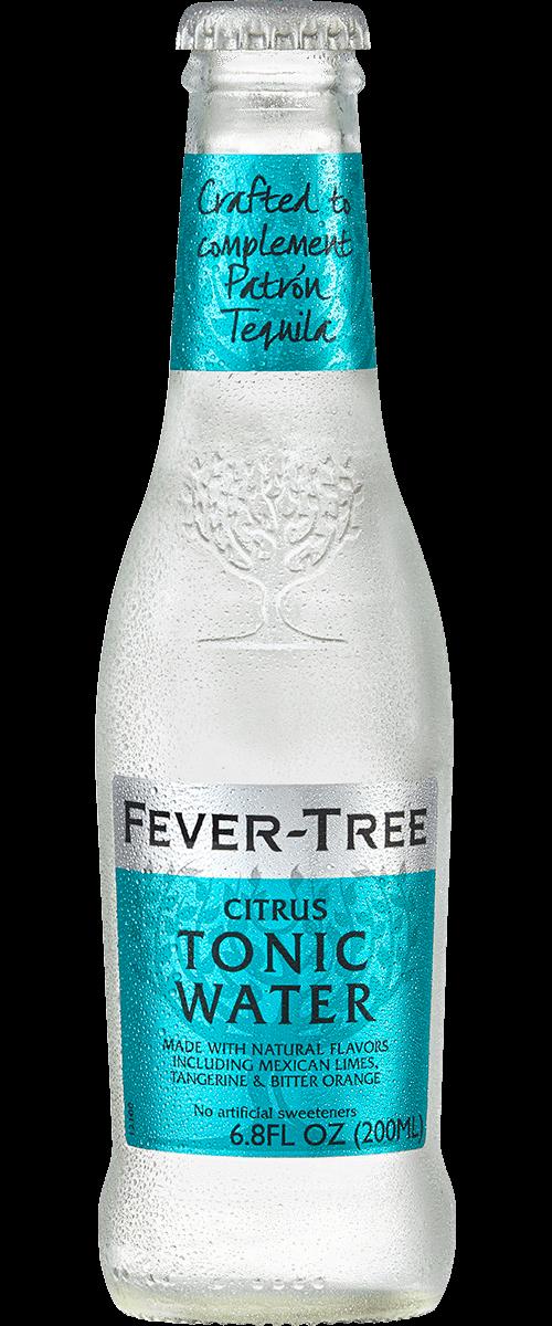 Citrus Tonic Water