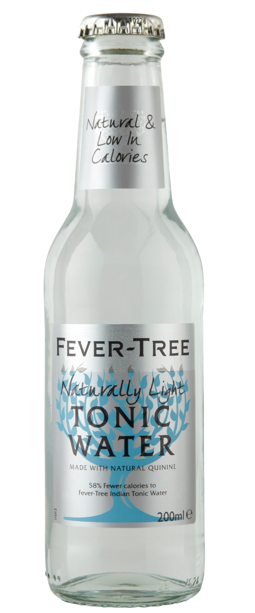 Naturally Light Tonic Water