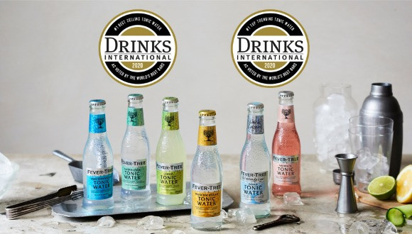 2020 Drinks International Awards