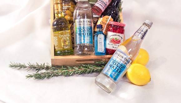 Fever-Tree Mediterranean Hamper Giveaway