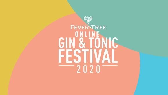 Fever-Tree Online Gin & Tonic Festival 2020