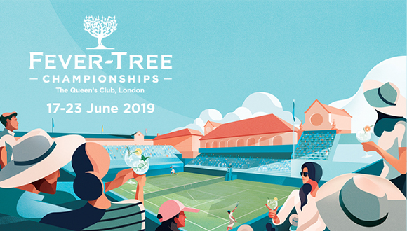 Welcome to the 2019 Fever-Tree Championships