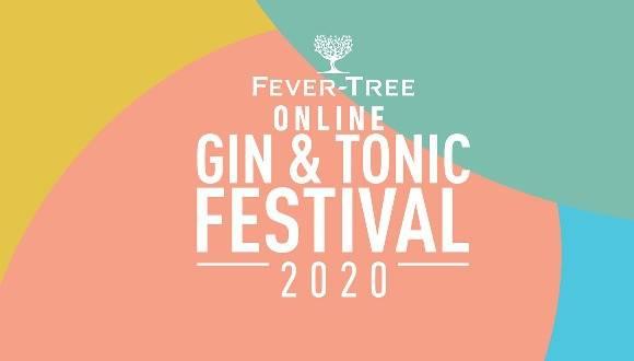 Fever-Tree Online Gin & Tonic Festival