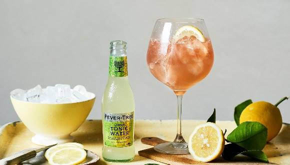 Lemon Tonic Giveaway Terms & Conditions