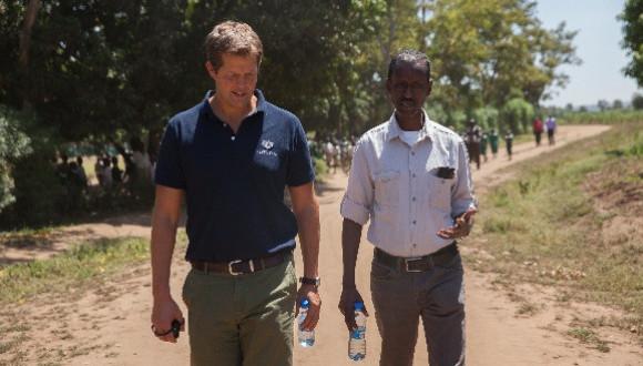 Por qué apoyamos la lucha mundial para erradicar la malaria