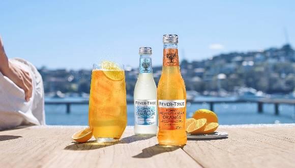 Ab in den Sommer: Unsere neuen FEVER-TREE Premium Lemonades sind da