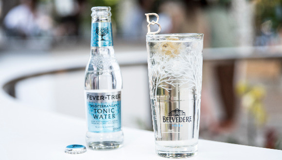 Prickelnder Sommer: So gelingen Cocktails mit Tonic