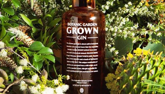 Garden Grown Gin
