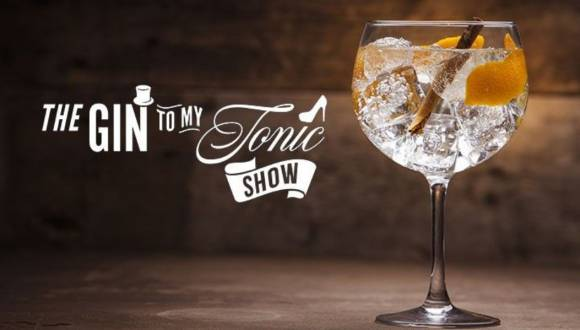 The Gin To My Tonic - MEET-THE- MAKER Shows