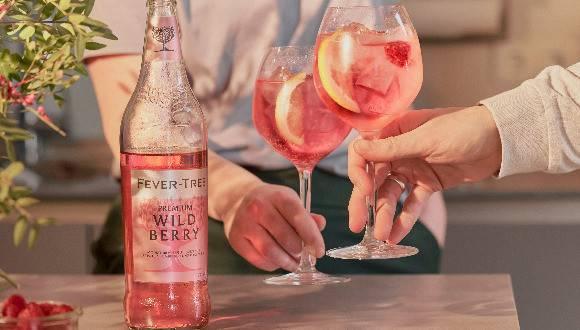 PREMIUM MEETS PINK - Wild Berry jetzt erhätlich