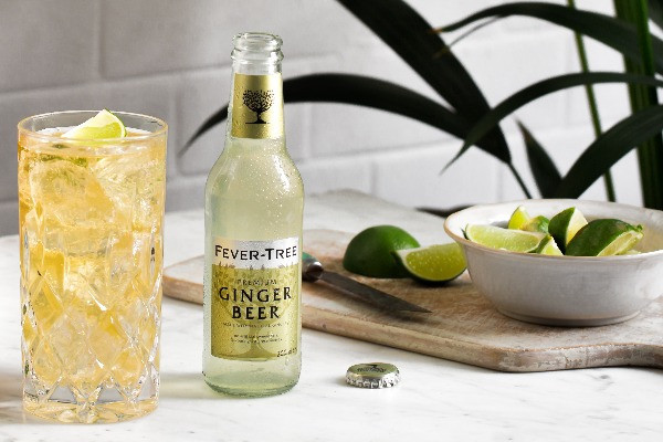 Perfect Storm with Fever-Tree