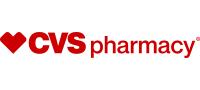 CVS Pharmacy (select stores)